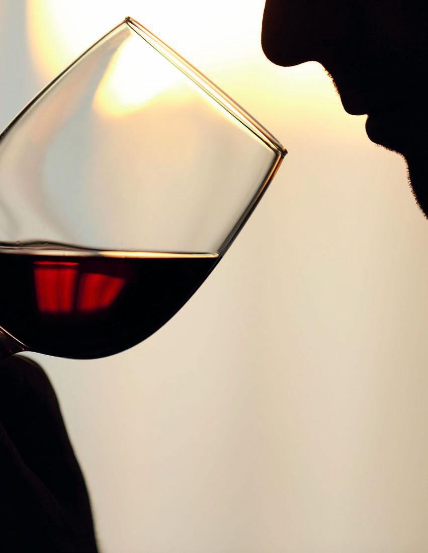 Gurme - şarap da olmazsa olmazlardan